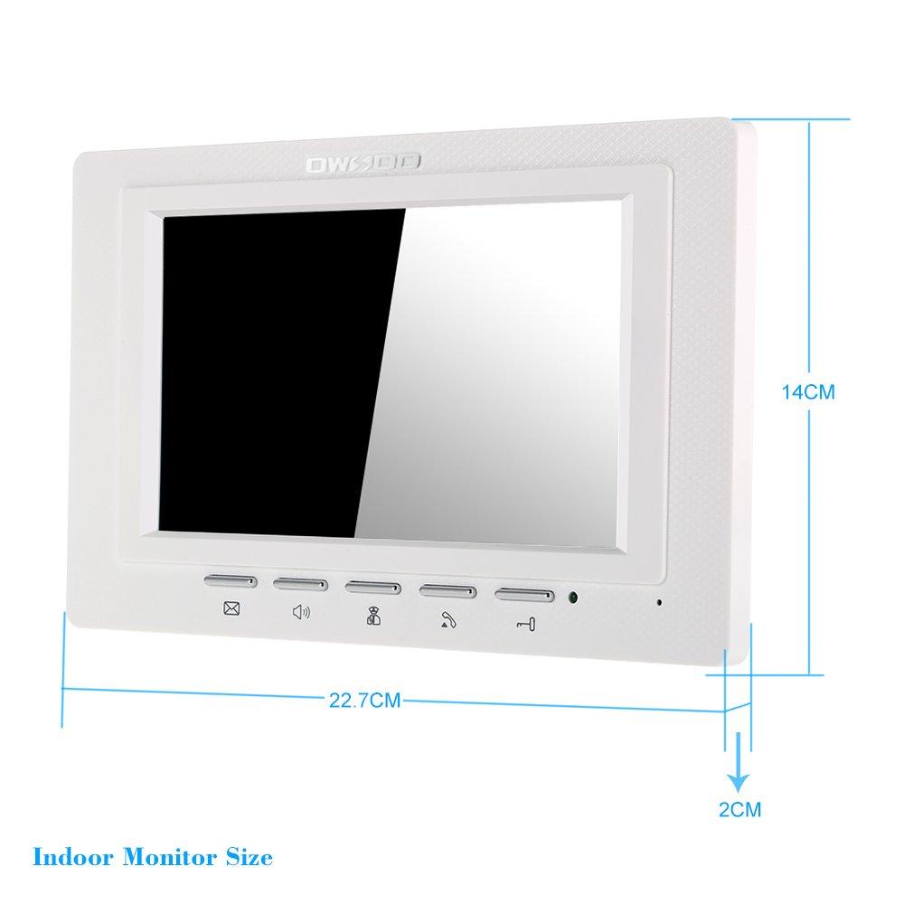monitor videoportero