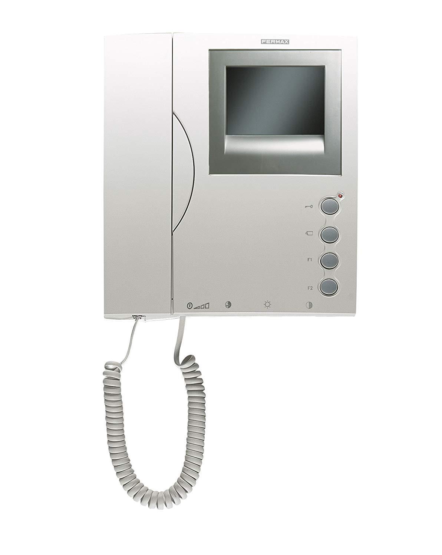 videoportero fermax 3305