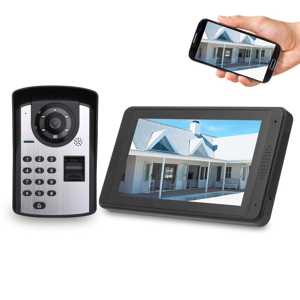 el mejor videoportero wifi 2020